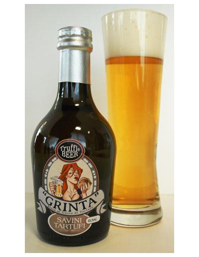 Biéré à la Truffe - 75 cl...