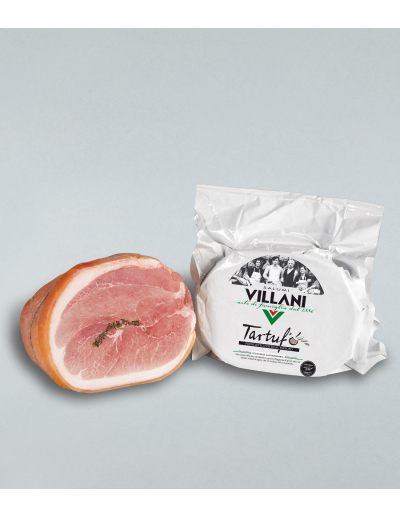 Selected boiled Ham with...