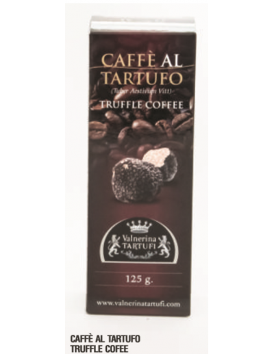 Truffle Coffee