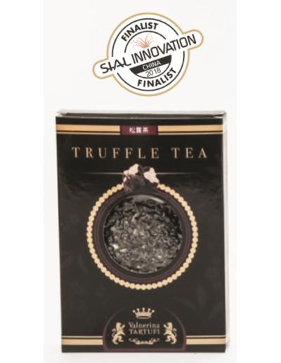 Truffle Tea