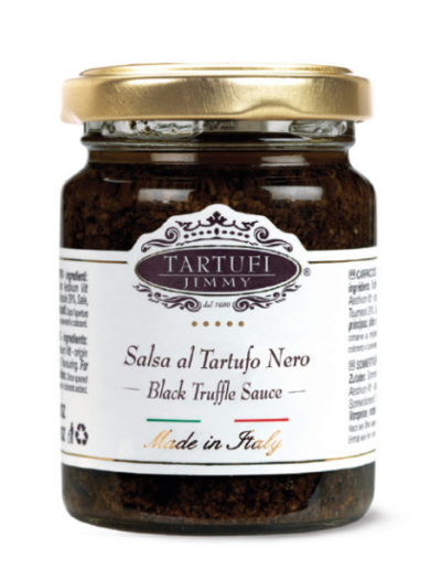 Sauce à la Truffe Noire