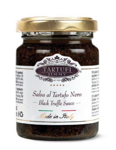 Truffled Sauce