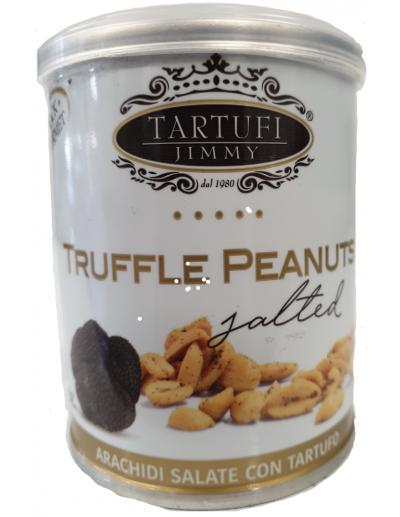 Cacahuète à la truffe