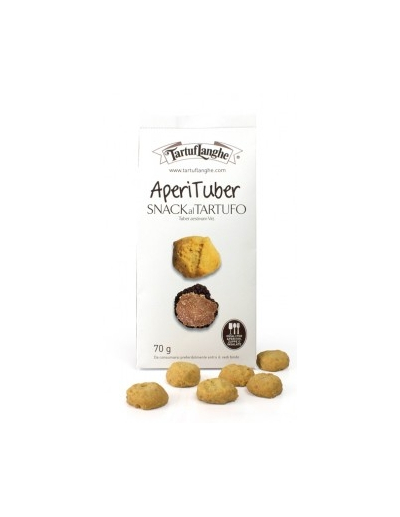 Aperituber - Snack with...