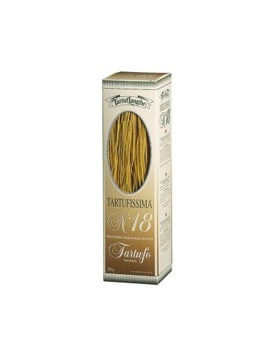 Tagliatelle with truffle...