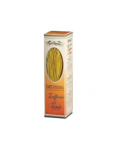Tagliatelle Saffron and...
