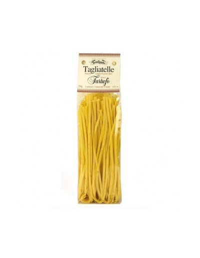 Tagliatelle with egg and...
