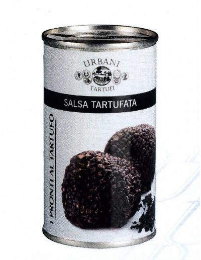 Sauce à laTruffe Noire